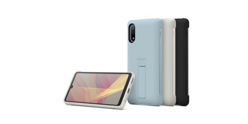 Xperia Ace II — миниатюрный и недорогой смартфон Sony