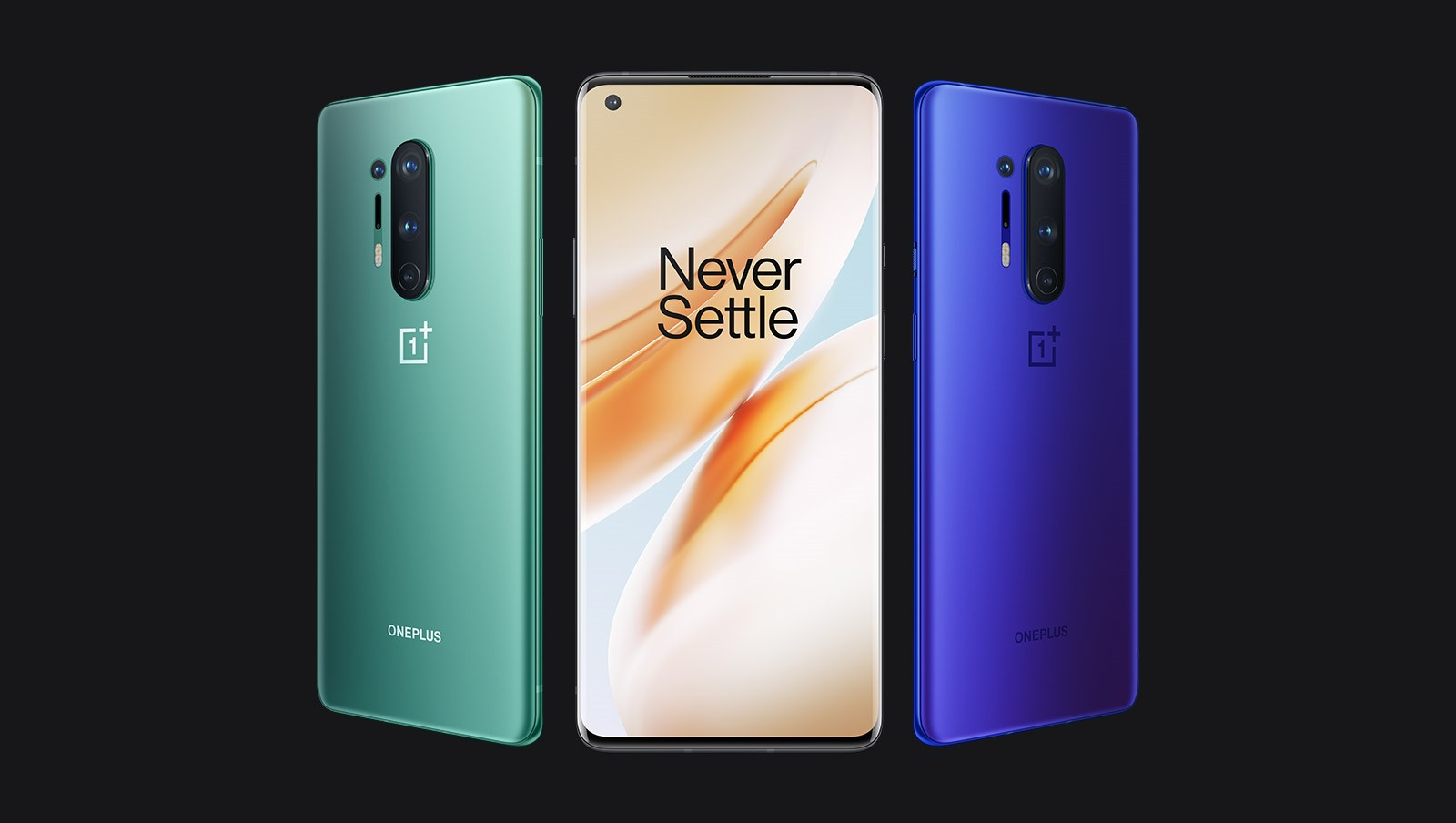 OnePlus 8 и 8 Pro обновились до OxygenOS 11 на базе Android 11 Developer Preview