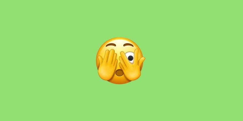 Беременный мужчина, закушенная губа и другие эмодзи, которые появятся на Android и iOS