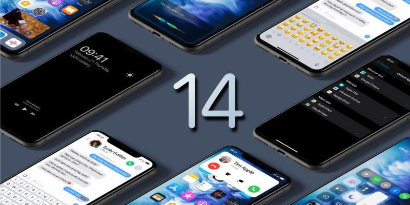 iOS 14 уже попала к хакерам