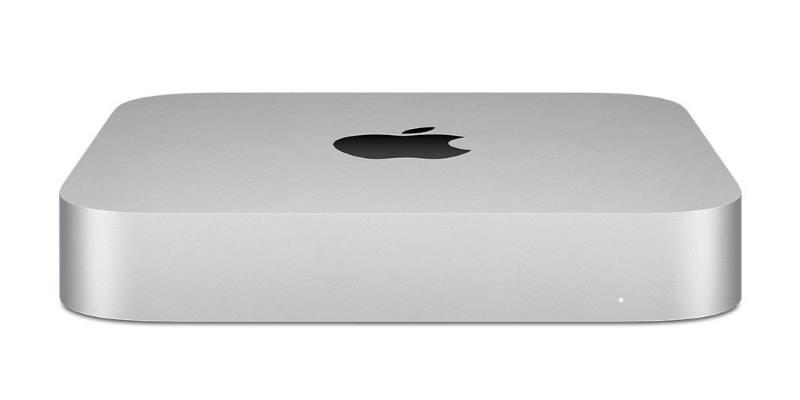 Mac mini с процессором Apple M1 не поддаётся апгрейду