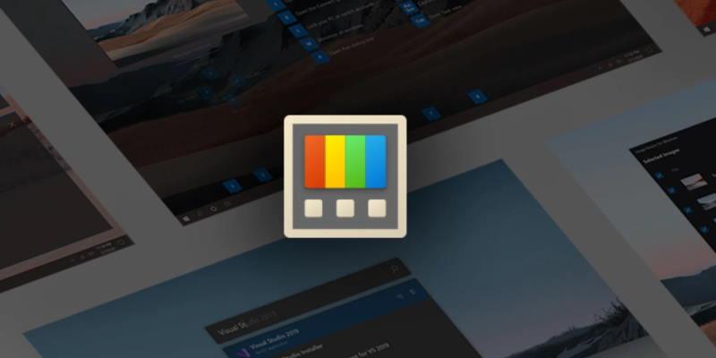 Microsoft выпустила новую версию PowerToys — с полезными утилитами