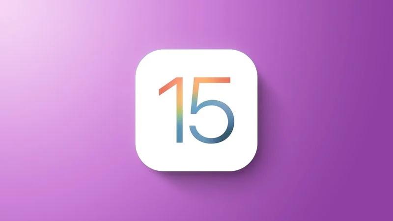 Вышло небольшое, но важное обновление iOS 15.0.1