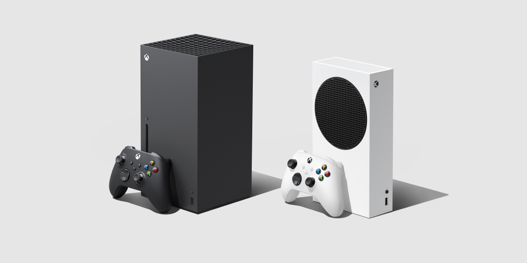 В России стартовали продажи консолей нового поколения Xbox Series X и Series S