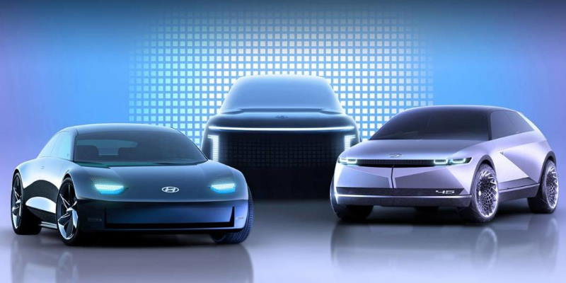 Низкая автономность электромобилей больше не проблема. Они могут заряжаться прямо в пути