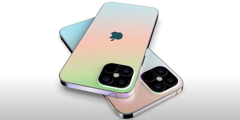 iPhone 13, обновлённый iPad mini и новые сервисы Apple — какими они будут?