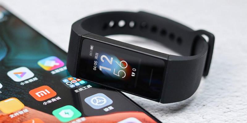 Рассекречена информация о дешёвом фитнес-браслете Xiaomi Mi Band 4C