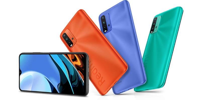 В России появился Redmi 9T — недорогой смартфон с живучим аккумулятором