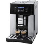 Автоматическая кофемашина De'Longhi Perfecta Deluxe ESAM 460.80.MB с автоматическим капучинатором