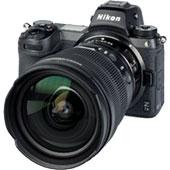 Сверхширокоугольный полнокадровый зум Nikkor Z 14-24mm f/2.8 S: мастер своего дела