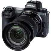 Полнокадровая беззеркальная камера Nikon Z 7II: производитель держит марку