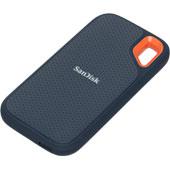 Внешний SSD SanDisk Extreme Portable емкостью 1 ТБ: долгожитель рынка, скорость которого ограничивает только интерфейс SATA внутри