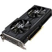 Видеокарта Palit GeForce RTX 3060 Dual (12 ГБ): двухслотовое решение с достаточно эффективной системой охлаждения