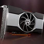 Видеоускоритель AMD Radeon RX 6600 XT: теория/архитектура, описание карты, синтетические, игровые тесты (включая тесты с трассировкой лучей), исследование майнинга, выводы