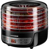 Электросушилка Redmond RFD-0172: пять ярусов для большого количества продуктов