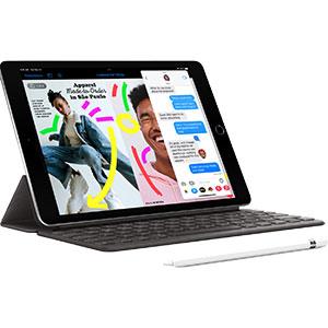 Планшет Apple iPad 9-го поколения (2021): чем он отличается от других моделей?