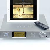 Аудиофильский сетевой аудиоплеер Aurender A100: стример с ЦАП и USB-выходом