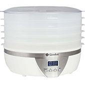 Дегидратор Gemlux GL-FD-01R: прибор, при всей своей простоте требующий к себе особого внимания