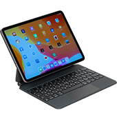 Apple Magic Keyboard для iPad Pro: на что способен аксессуар по цене планшета?