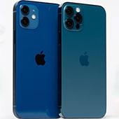 Смартфоны iPhone 12 и iPhone 12 Pro: так ли велики отличия между двумя новинками Apple?