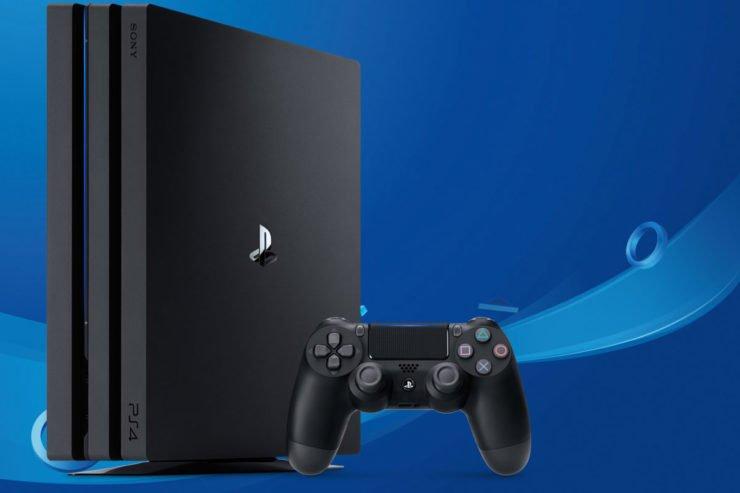 Sony предлагает поискать ошибки в PlayStation Network и игровой консоли PlayStation 4