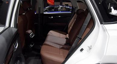 Представлен совершенно новый Kia Sportage с адаптивным круиз-контролем дешевле 20 000 долларов
