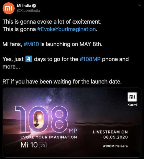 Флагманский Xiaomi Mi 10 избавится от главного недостатка всех смартфонов Xiaomi и Redmi