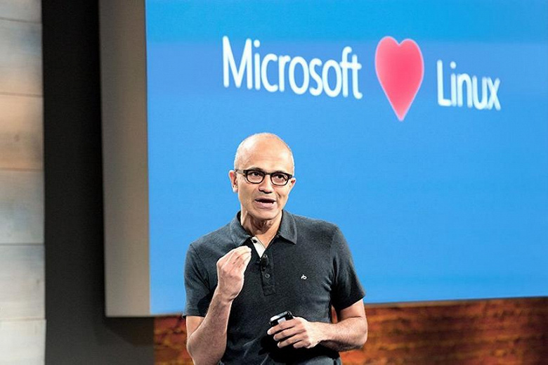 «Linux — это рак». Microsoft признала ошибку прошлого в отношении open source