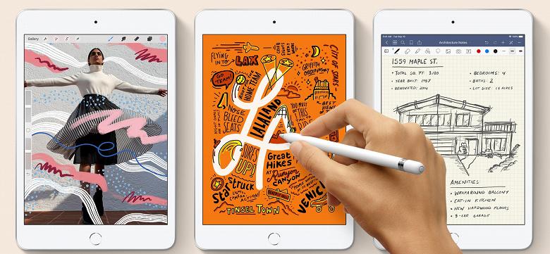 Как iPhone SE, только iPad. Apple будет продавать новые планшеты по той же стратегии, что и свой самый дешёвый смартфон