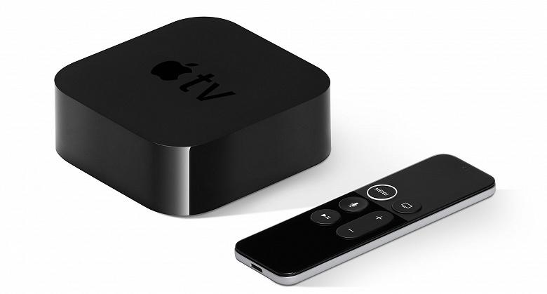 Анонс Apple TV 6 отменили в последний момент. Приставка выйдет в сентябре с Apple A12X и 128 ГБ памяти