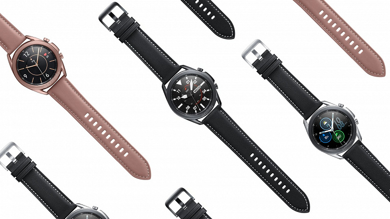 Galaxy Watch 3: новые темы оформления, обои и… премьера, раньше, чем ожидалось
