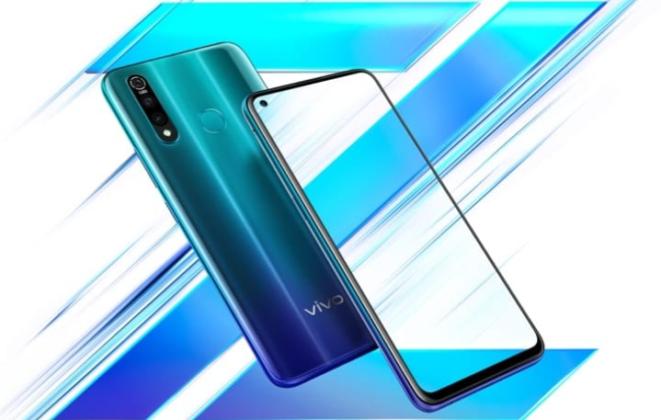 Vivo представила смартфон с аккумулятором на 5000 мА•ч и быстрой зарядкой за 155 долларов