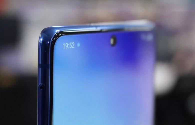 В этом году Samsung тоже выпустит доступный флагман в лице Galaxy S20 Lite. Хотя не факт, что это точно будет флагман