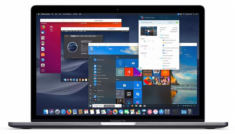 Поддержка Windows на компьютерах Apple подходит к концу