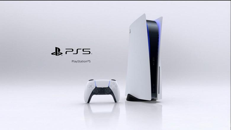 PlayStation 5 уже появилась на Amazon