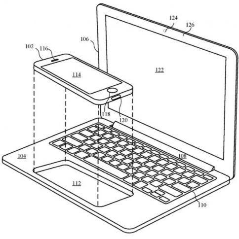 iPhone с MacOS? Apple готовит док-станцию для подключения смартфона к телевизору