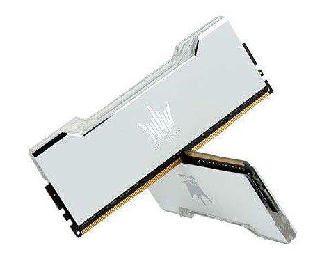 Линейку Galax HOF OC Lab Diamond возглавили модули памяти DDR4-5000