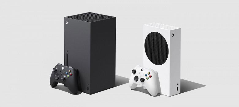 Названо важное отличие Xbox Series X от Xbox Series S