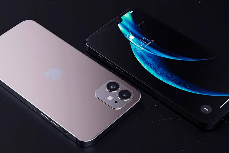 iPhone 12 mini получит Apple B14 — замедленную версию Apple A14