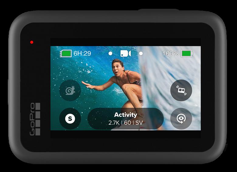 Представлена экшн-камера GoPro Hero9 Black, цена и дата выхода в России