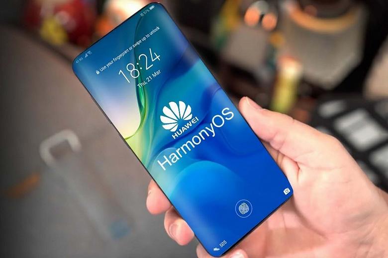 Huawei подключила 1500 российских разработчиков к созданию HarmonyOS