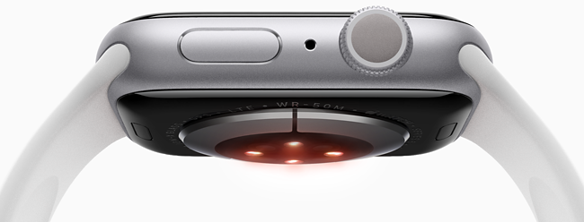 В отличие от многострадальной ЭКГ, главная изюминка Apple Watch Series 6 в России работать сможет