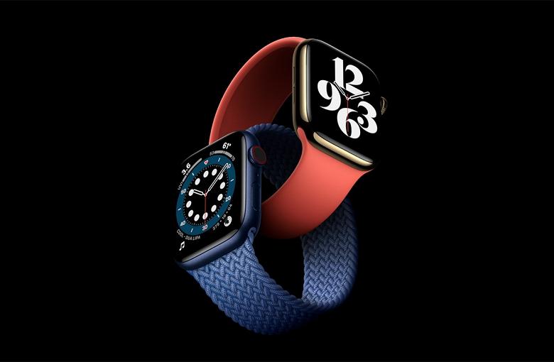 Широко разрекламированная функция Apple Watch Series 6 по сути не работает. Пульсоксиметр оказался бесполезным