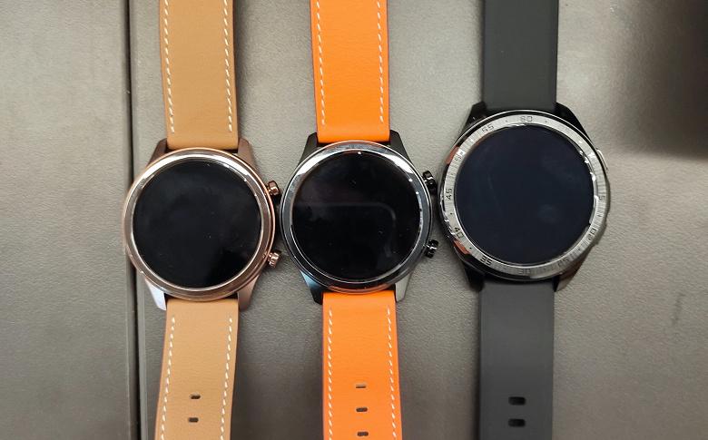 Конкурент Apple Watch обзавёлся датой выхода. Очень интересные часы Vivo Watch представят 22 сентября