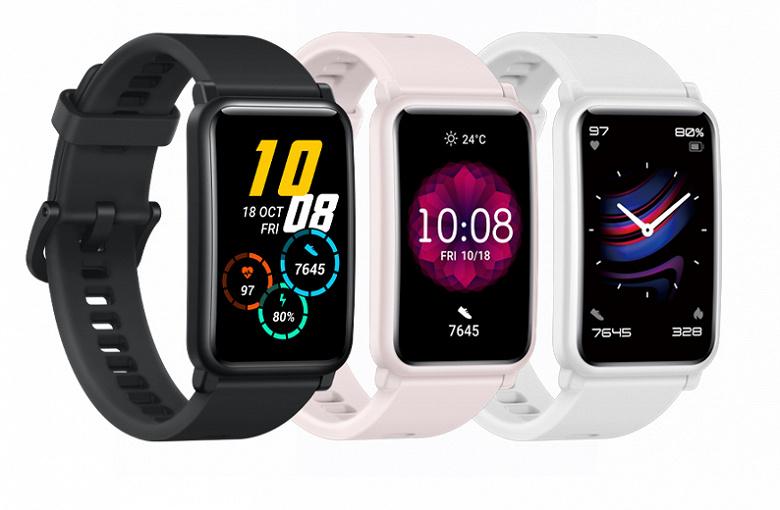 Новейшие умные часы Honor Watch GS Pro и Watch ES прибыли в Россию с заметными скидками