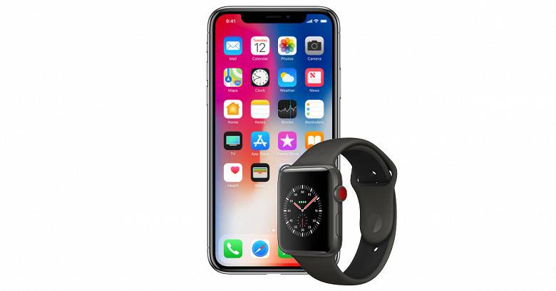 iPhone и Apple Watch стали быстро разряжаться и терять данные. Apple предлагает решение