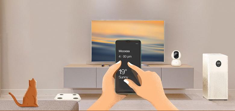 Xiaomi запустила межсезонную распродажу смартфонов Redmi и Xiaomi в России