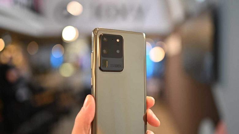 Полный провал Samsung. Проблемы Samsung Galaxy S20 Ultra невозможно исправить прошивками