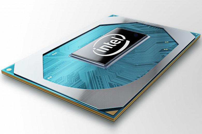 Мобильный процессор Intel с частотой 5 ГГц и TDP от 12 Вт. Модели Tiger Lake Refresh уже доступны в ноутбуках