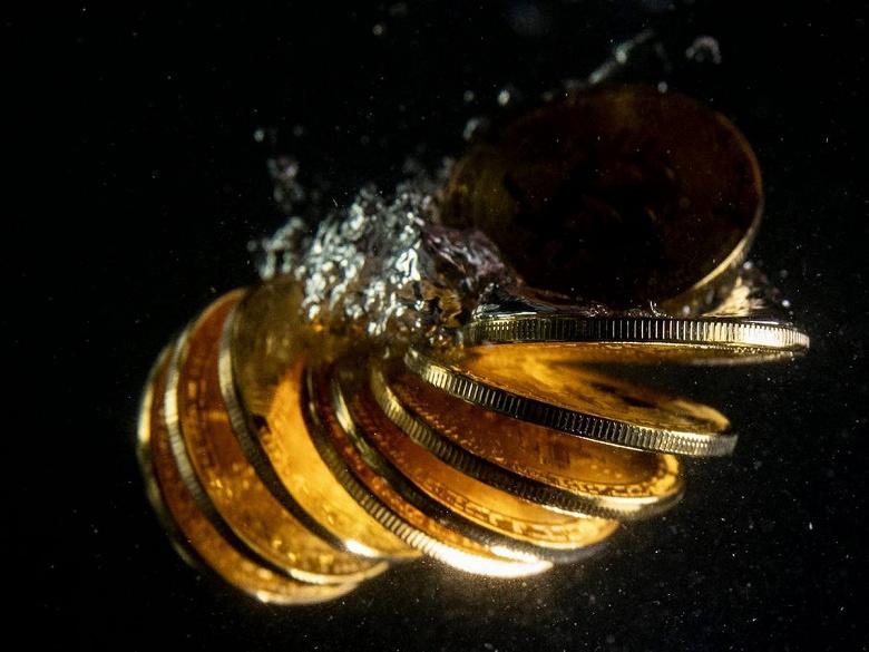 «Разорение в Криптоландии»: репортер New York Times создал Idiot Coin, чтобы проиллюстрировать безумие рынка криптовалюты